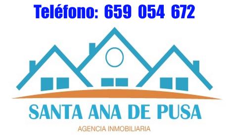 Inmobiliaria Santa Ana de Pusa